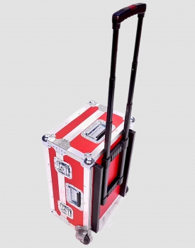 Toolcase, Trolley PVC