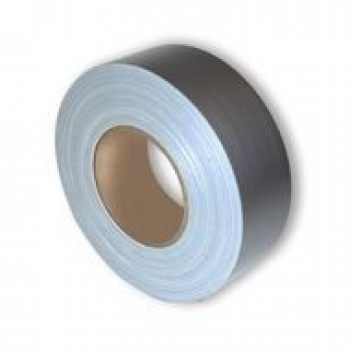 Tape, grau, 50mm/50m